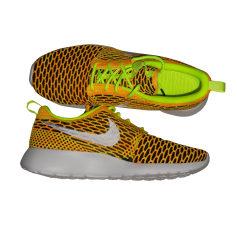 Sneakers NIKE Roshe Multicolor