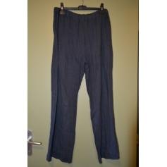 45b21bcc7f Wide Leg Pants JS MILLENIUM Blue