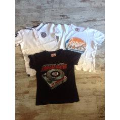 T-shirt JAPAN RAGS White, off-white, ecru