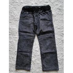 Jeans dritto ARMANI JEANS Blu, blu navy, turchese