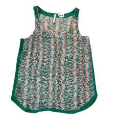 Top, T-shirt BEL AIR Green