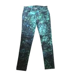 Skinny Jeans SANDRO Mehrfarbig