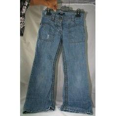 Jeans large, boyfriend DKNY  pas cher