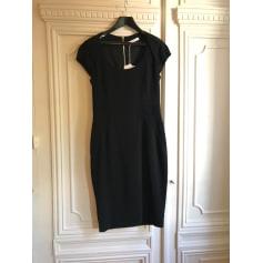 Midi Dress GIVENCHY Black