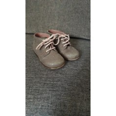 Chaussures à lacets ASTER Gris, anthracite