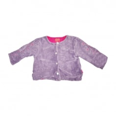 Jacket KENZO Purple, mauve, lavender