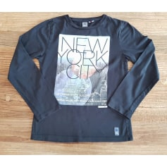 T-shirt JAPAN RAGS Black