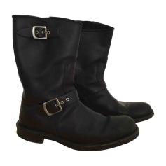 Boots DOLCE & GABBANA Black