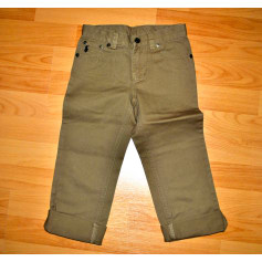Jeans dritto RALPH LAUREN Marrone