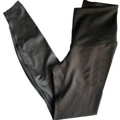 Yoga Pants NIKE Black