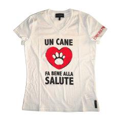 Top, tee-shirt ARMANI EA7 Multicouleur
