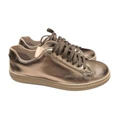 Sneakers CHURCH'S Silberfarben, stahlfarben