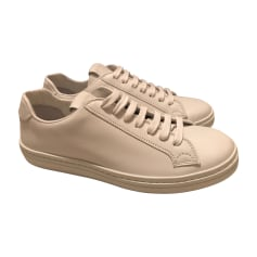 Sneakers CHURCH'S Weiß, elfenbeinfarben