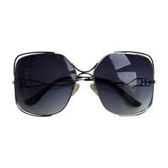 Sunglasses BALENCIAGA Blue, navy, turquoise