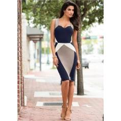 chaussures élégantes les clients d'abord gamme complète de spécifications Robes Bonprix Femme : Robes jusqu'à -80% - Videdressing