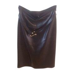 Midi Skirt GUCCI Black