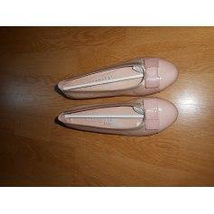 Ballet Flats HISPANITAS Pink, fuchsia, light pink