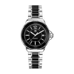 Wrist Watch TAG HEUER Black