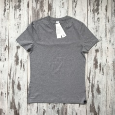 Tee-shirt LA PERLA Gris, anthracite