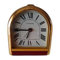Orologio sportivo CARTIER Giallo