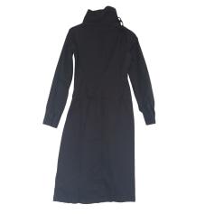 Robe mi-longue BILLTORNADE Noir