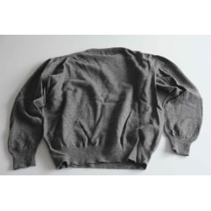 Pull MASSIMO PIOMBO Gris, anthracite