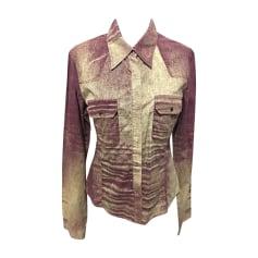 Camicia JUST CAVALLI Multicolore