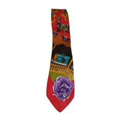 Cravatta LEONARD Multicolore