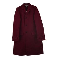 Coat GERARD DAREL Red, burgundy