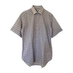 Chemises   Chemisettes Homme Polyester de marque   luxe pas cher ... ed504a0e834