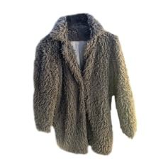 Cappotto ONE STEP Grigio, antracite