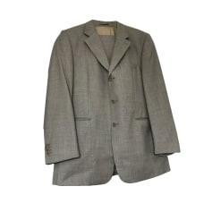 Costume complet CACHAREL Kaki