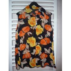 Top, tee-shirt Jus d'Orange  pas cher