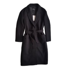 Cappotto 7 FOR ALL MANKIND Nero