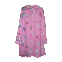 Tunic Dress PAUL & JOE Pink, fuchsia, light pink