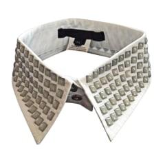 Bow Tie KARL LAGERFELD White, off-white, ecru