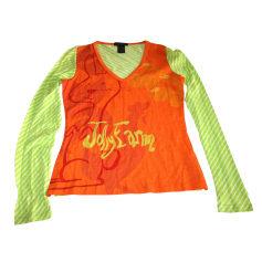 Top, t-shirt CUSTO BARCELONA Multicolore