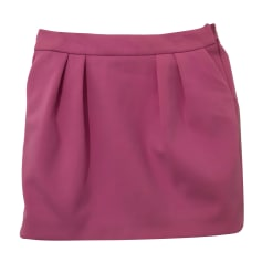 Minirock LALA BERLIN Pink,  altrosa