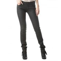 Jeans slim COMPTOIR DES COTONNIERS Noir