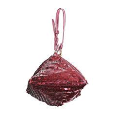 Lederhandtasche GIVENCHY Rot, bordeauxrot