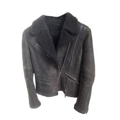 Jacket GERARD DAREL Brown