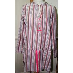 Robe tunique CALVIN KLEIN Multicouleur