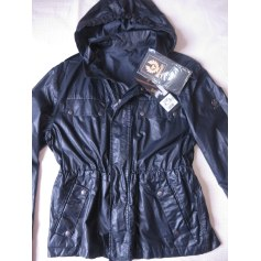 Imperméable, trench BELSTAFF Gris, anthracite