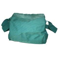 Borsa a tracolla in tessuto MANDARINA DUCK Verde