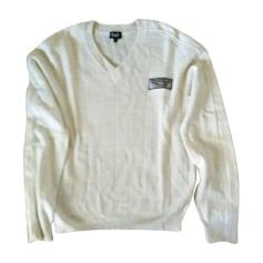 Maglione DOLCE & GABBANA Bianco, bianco sporco, ecru
