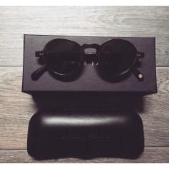 Sonnenbrille JIMMY FAIRLY Beige