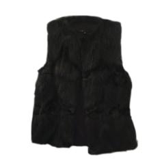 Jacket MAJE Black