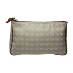 Non-Leather Handbag BOTTEGA VENETA Beige, camel