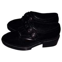 Loafers SANDRO Black