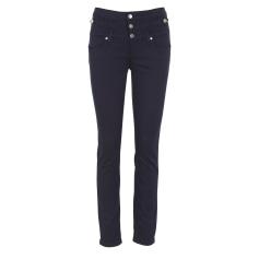 Jeans slim LIU JO Bleu, bleu marine, bleu turquoise